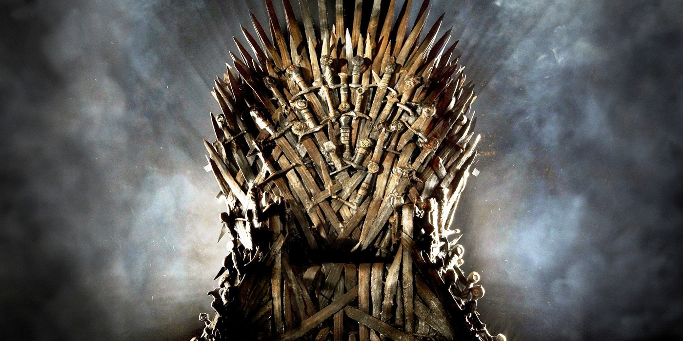 Série Game Of Throne